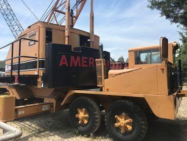 1969 American 4450
