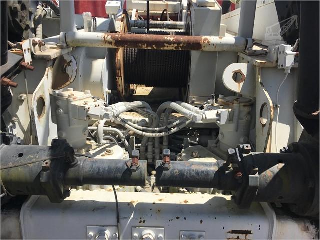 1997 Link-Belt LS-238H